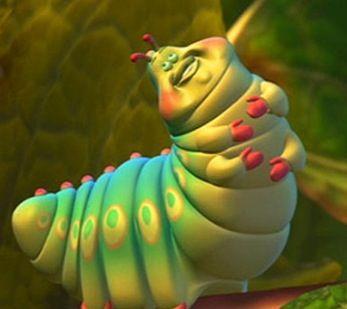 bugs life heimlich