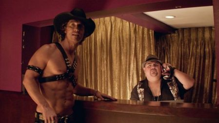 magic mike fluffy